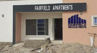 Fairfield Apartments Abijo