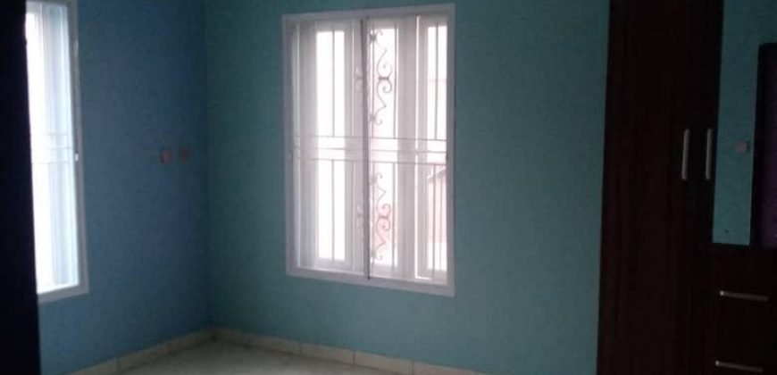 3Bedroom Flat in an estate in Gbagada