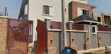 New 3bedroom Flat in good Estates in Gbagada