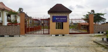 Cederwood City Owerri